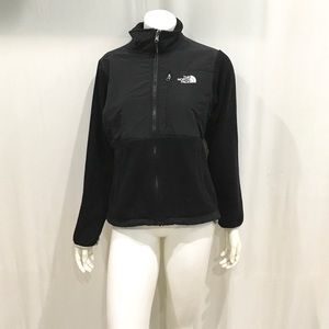 The North Face Womans Black Denali Jacket